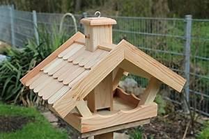 Vogelhäuschen Bauen Anleitung : vogelhaus bausatz kinderleicht eine vogelhaus bauen ~ Markanthonyermac.com Haus und Dekorationen