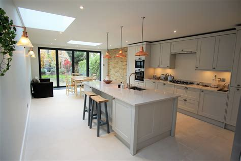 The London Kitchen Extensions Company