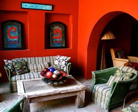 Home Interior Zone : Tips For Mexican Interior Designs