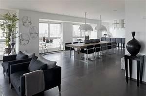 Wohnzimmer Boden Grau : wohnzimmer fliesen grau wohnung einrichten wohnzimmer grau wohnzimmer fliesen wohnen ~ Markanthonyermac.com Haus und Dekorationen