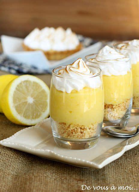 les 25 meilleures id 233 es de la cat 233 gorie verrine dessert sur verrines sucr 233 es