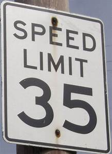 the Annandale Blog: VDOT reduces speed limits on Columbia Pike