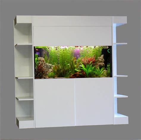 meuble aquarium blanc laque 28 images meuble blanc