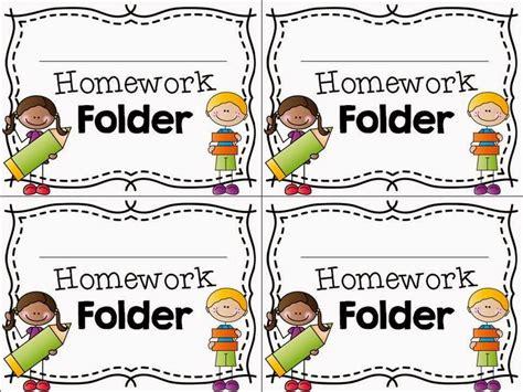 25+ Best Ideas About Folder Labels On Pinterest  File Folder Labels, Kids Name Labels And