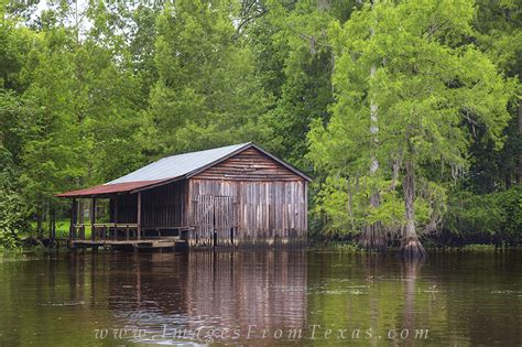 Boathouse On The Lake by Caddo Lake Boathouse 1 Caddo Lake Images From Texas