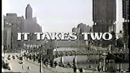 It Takes Two (us Tv Series) Wikipedia