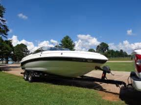Bryant Boats For Sale In Georgia by 2005 Bryant 232 Powerboat For Sale In Georgia