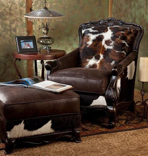 Cowhide Chairs For Sale  Interesting Cowhide Chairs