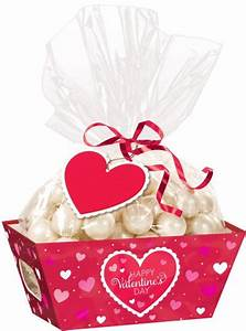 Valentines Day Gift Tray 5in - Party City