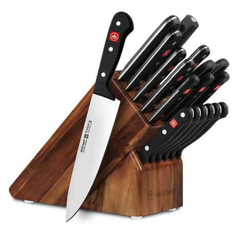 Kitchen Knives Set Black Friday 2018 Deals, Sales & Ads