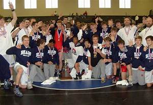 2012 South Carolina 3A Wrestling State Tournament Placements