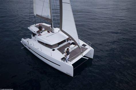 Catamaran Guru Bali by Catamaran Reviews