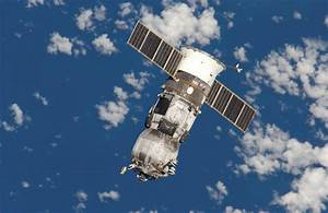 Russian rocket flub threatens to empty ISS • The Register