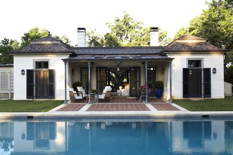 Your Guide To Pool House Ideas And Tips For Perfection
