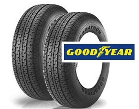 Goodyear Marathon Boat Trailer Tires by Goodyear Trailer Tires At Trailer Parts Superstore