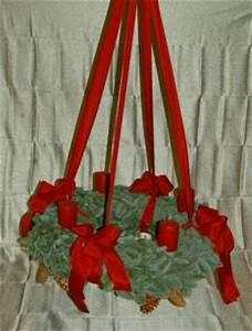 Adventskranz Rot Selber Machen : adventskranz rot natur 70 cm ~ Markanthonyermac.com Haus und Dekorationen