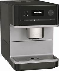 miele coffee maker CM 6110 BL | Miele Coffee Maker with Grinder, Black - Make ...