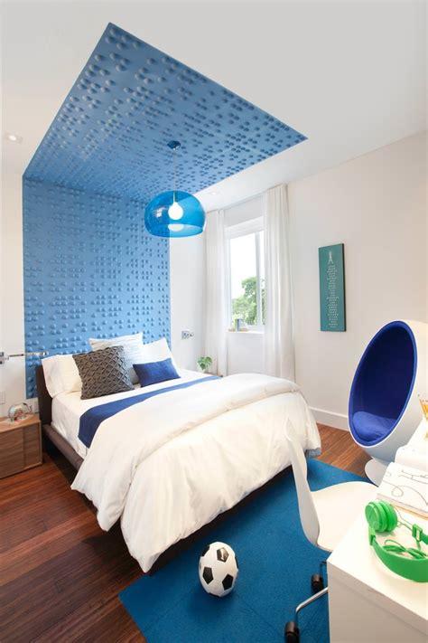 20+ Teen Boys Bedroom Designs, Decorating Ideas Design