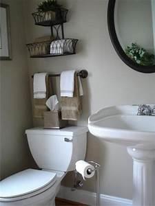 Wandregale Fürs Bad : abstellraum in ihrem badezimmer 11 badezimmer pinterest abstellraum badezimmer und ~ Markanthonyermac.com Haus und Dekorationen