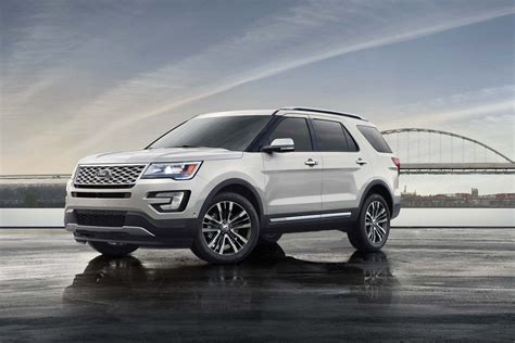 New Suvs & Crossovers (cuv's)  Find The Best One For You
