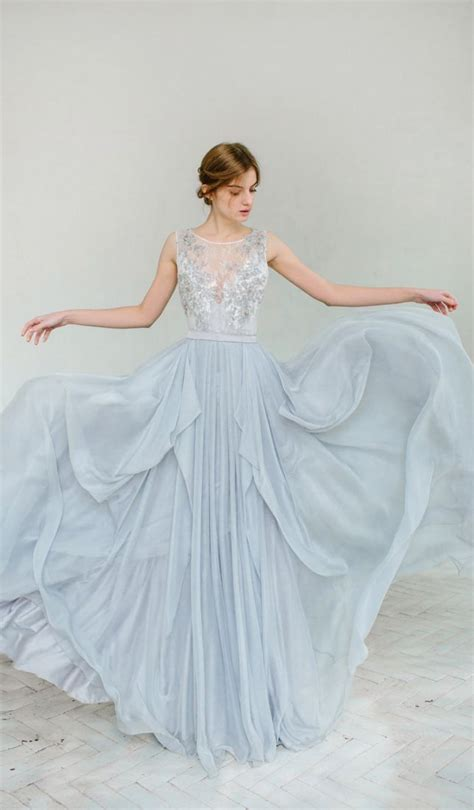 Light Blue Wedding Gowns For Trendy Bride  Weddceremonycom. Casual Wedding Dresses For Mother Of The Bride. Vintage Inspired Wedding Dresses North East. Mermaid Wedding Dresses In Chicago. Red Wedding Dresses To Buy. Vintage Wedding Dress Designers Sydney. Modest Wedding Dresses Ball Gown. Cinderella Wedding Dresses With Sleeves. Modern Chinese Wedding Dresses
