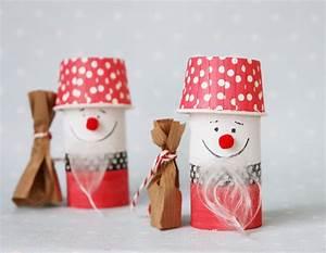 Bastelideen Weihnachten Kinder : bastelideen f r kinder ~ Markanthonyermac.com Haus und Dekorationen