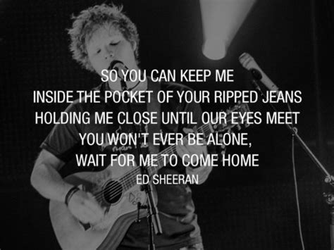 Ed Sheeran Releases Official Video For Photograph