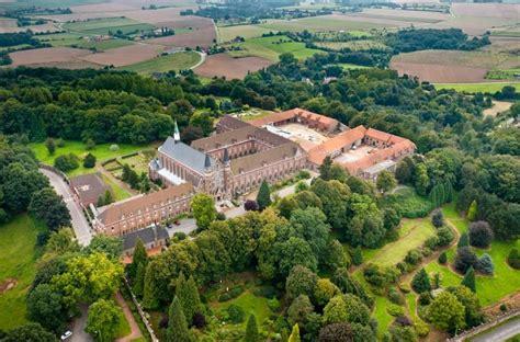 abbaye du mont des cats godewaersvelde 59270 croire croire