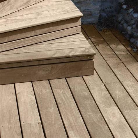 lame de terrasse bois exotique ipe 3400x140x21
