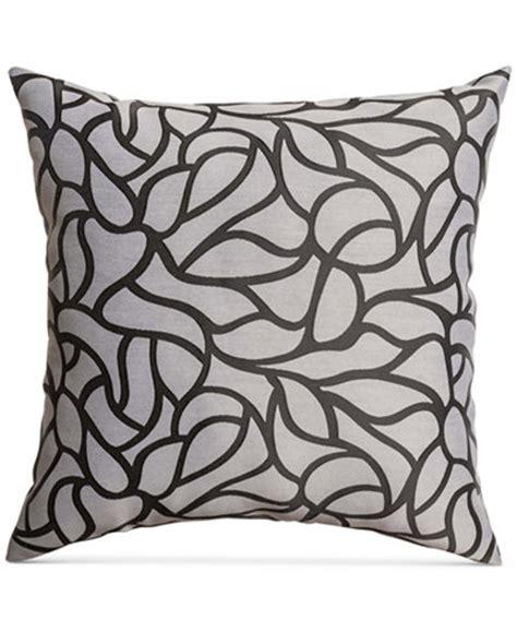 softline barra 20 quot square decorative pillow macy s
