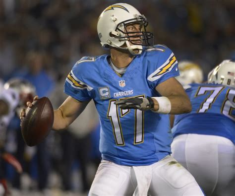 San Diego Chargers Top 10 Players Of All-time