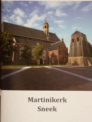 Friesch Scheepvaartmuseum by Boekje De Martinikerk Webshop Protestantse Gemeente Sneek