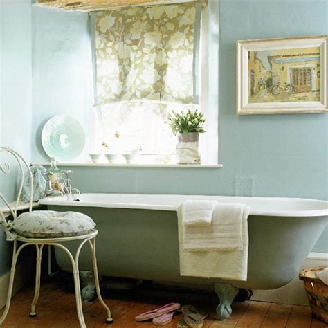 country bathroom bathroom idea freestanding bath housetohome co uk