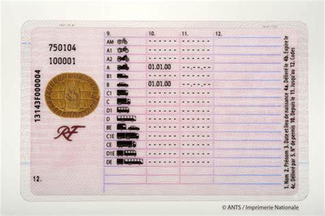 nouveau permis de conduire s 233 curis 233 le 16 septembre 2013 2013 actualit 233 s archives des