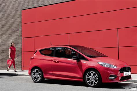 Allnew Ford Fiesta 2017 Review By Motoring Journalist