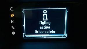 Ford MyKey expands with lower speed limit settings ...