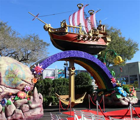 Dragon Boat Festival 2018 Myrtle Beach by From Concept To Completion Disney Festival Of Fantasy