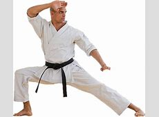 Adult Karate Program at the Martial Arts Institute