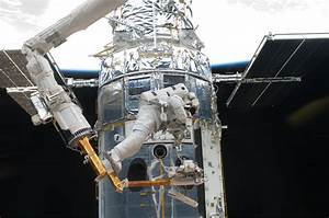 High-flying tune-ups gave us the Hubble generation ...
