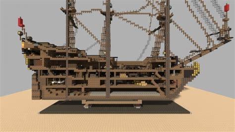 Minecraft Boat Building Guide by Wapen Von Hamburg Ship Minecraft Building Inc