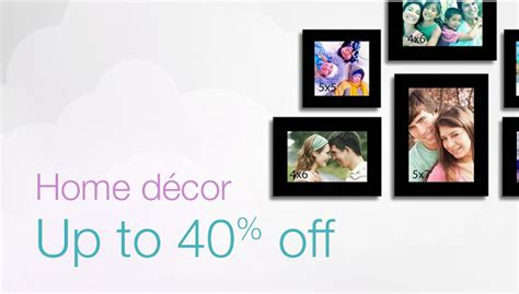 Home Decor On Amazon :  Get Online Deals & Discounts On