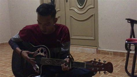 Isma Sane ( Cover By 4time Buskers )