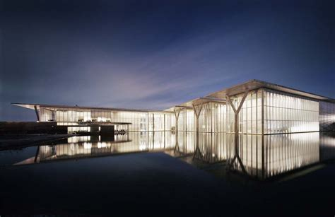 tadao ando lands in america and our architecture ruartecontract