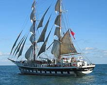 Who Owns War Eagle Boats by Tall Ships Youth Trust Wikipedia