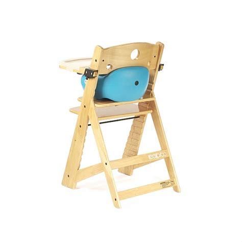 keekaroo height right high chair infant insert and tray aqua n cribs bay area