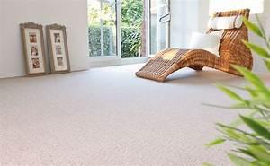 Teppichboden Für Badezimmer : bodenbelag f rs wohnzimmer finden mit hornbach ~ Markanthonyermac.com Haus und Dekorationen