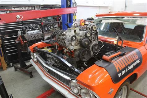 Ls Swap In Boat by Details And Tips To Make Your Ls Engine Conversion Easy