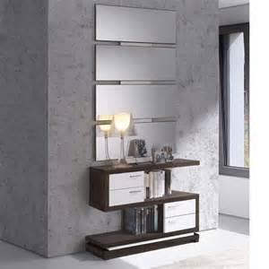 console meuble d entree design