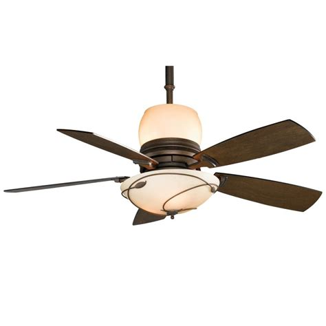fanimation hf7200bz bronze 54 quot 5 blade ceiling fan