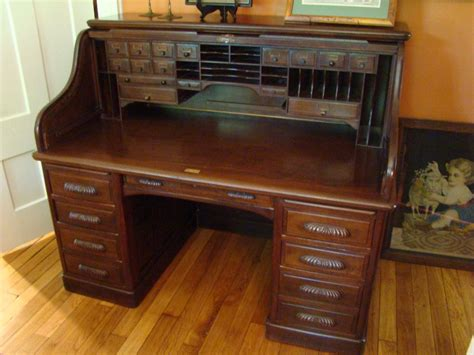 value of used oak roll top desk best home furniture
